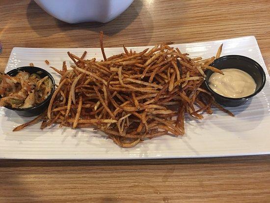 Photo of Japanese Restaurant Noodlecat at 234 Euclid Avenue, Cleveland, OH 44115, United States