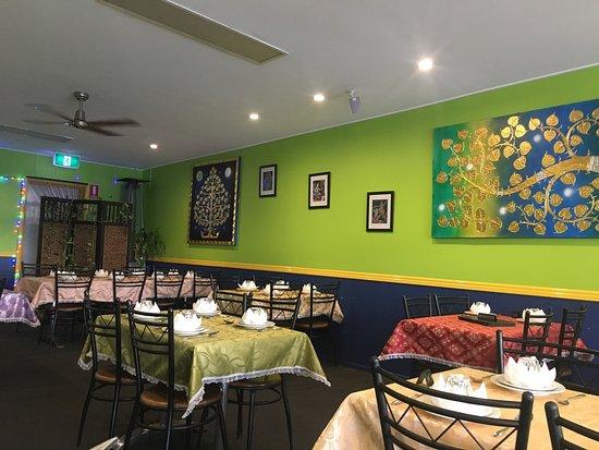 sila thai restaurant albany creek restaurant reviews. Black Bedroom Furniture Sets. Home Design Ideas