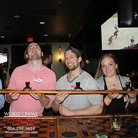 Whistler Club Crawl: photo0.jpg
