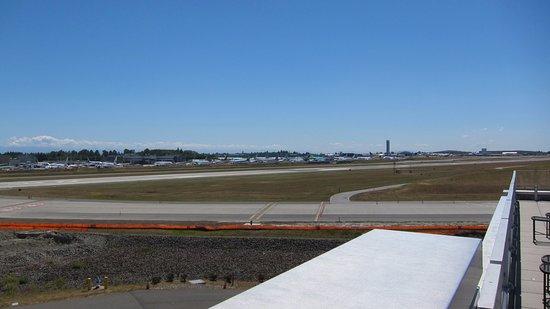 Mukilteo, WA: Boeing Factory