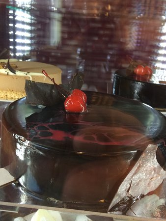 Photo of Cafe Cristalli di zucchero at Via Di Val Tellina 114, Rome 00151, Italy