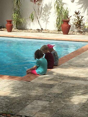 Hotel Casa Rosa: photo0.jpg