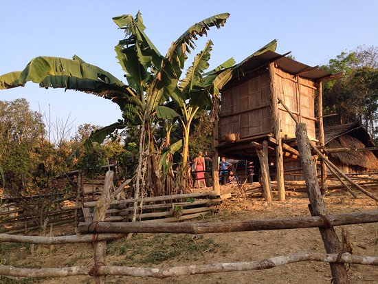 Luang Namtha, Laos: choose for an overnight in a local village