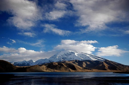 All Inclusive Private Karakul Lake...