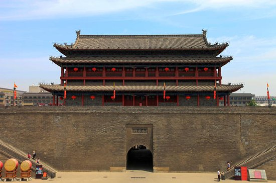 Private Day Trip: Exploring Xi'an by...