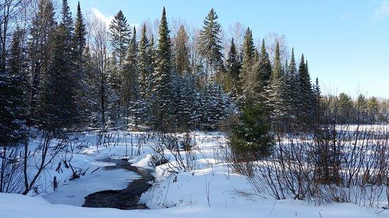 Minocqua Winter Park & Nordic Center