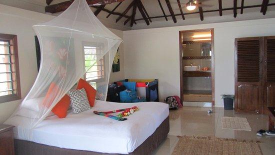 Erakor Island Resort & Spa: Lagoon villa