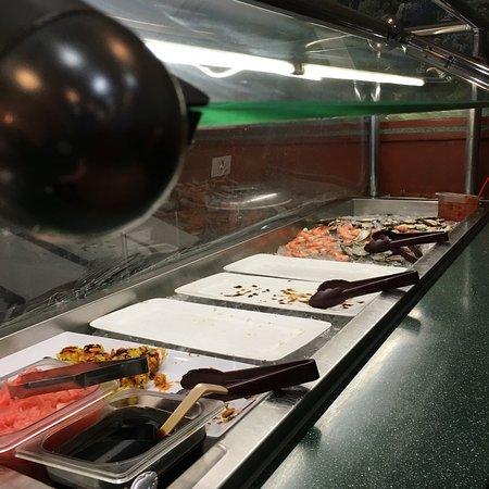 Chinese Food Buffet Novi Mi
