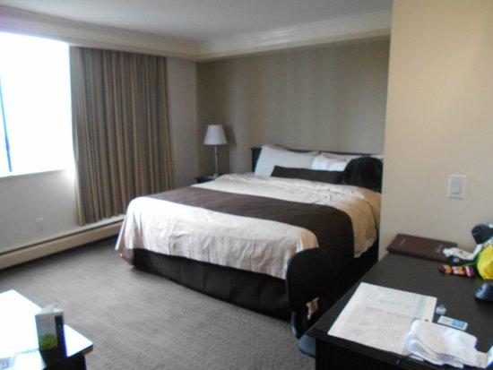 Century Plaza Hotel & Spa-billede