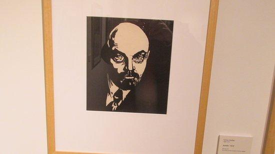 Edmonds, Etat de Washington : Lenin