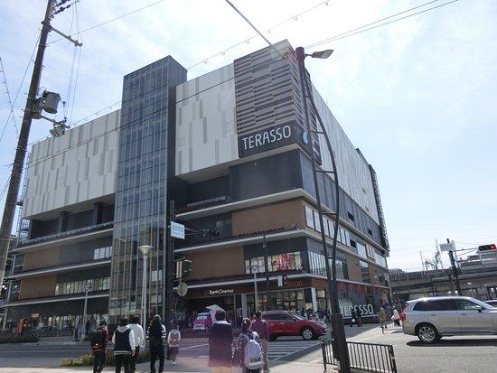 Terasso Himeji