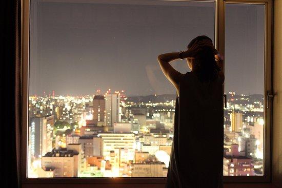 Hotel Nikko Oita Oasis Tower Photo