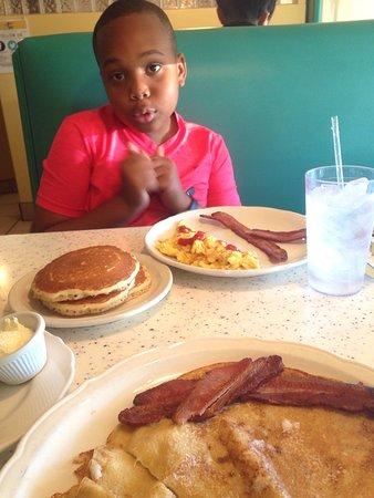 Photo of American Restaurant Original Pancake House at 6840 E Camelback Rd, Scottsdale, AZ 85251, United States