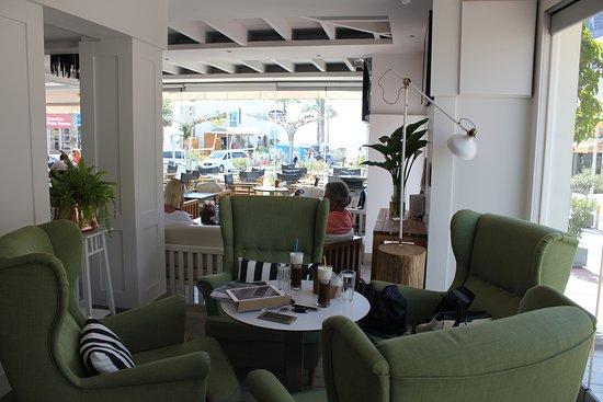 Pingouino Cafe: relaxing...