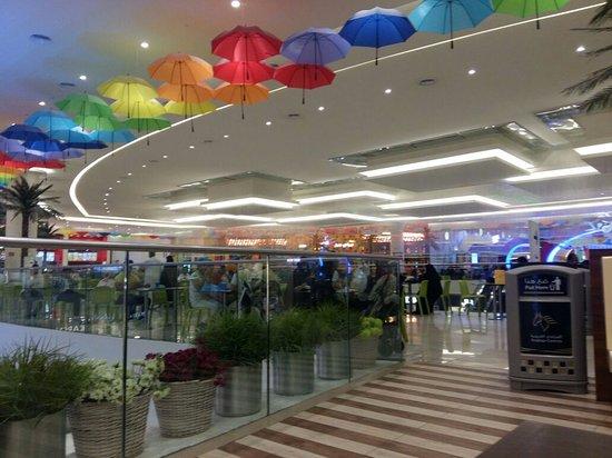 Food Court Riyadh