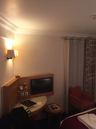 Hotel Westside Arc de Triomphe: photo5.jpg