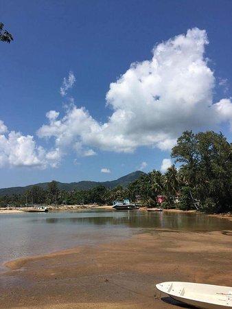 Cyana Beach Resort: photo2.jpg