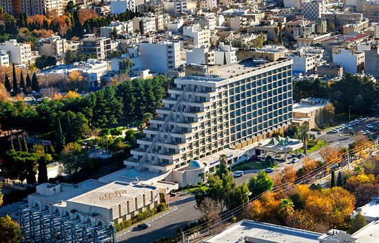 Photo of Homa Hotel Shiraz