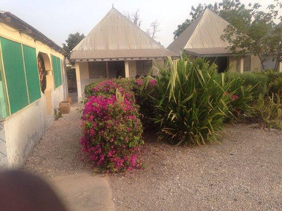 Campement La Kora