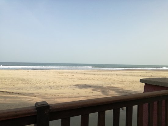 Sunset Beach Hotel: IMG_20170305_094020_large.jpg