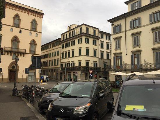 Hotel Executive Florence: photo0.jpg