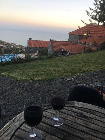 Estreito da Calheta, Portugalia: Frühlingstrip