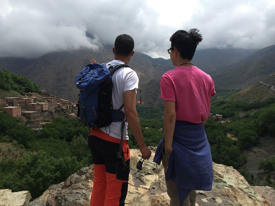 Imlil, Marokko: Explore the atlas mountains