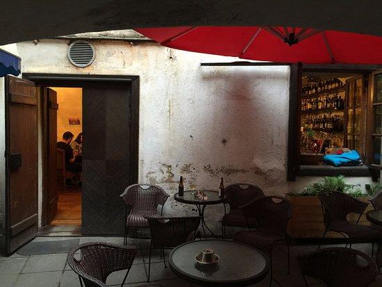 Photo of Nightclub Koht/Moonshine Bar at Lai 8, Tallinn 10133, Estonia