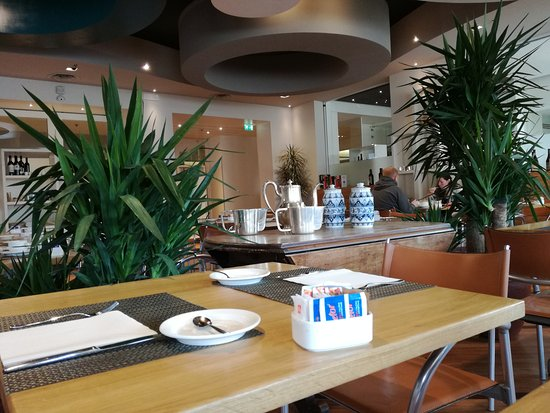 BEST WESTERN PLUS Hotel Bologna - Mestre Station: IMG_20170312_080509_large.jpg