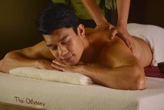 Thai Odyssey: Thai Aromatherapy