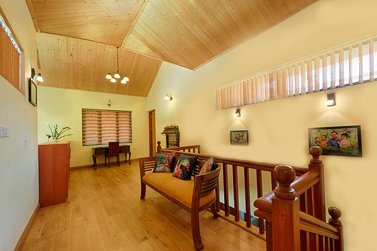 Interior - Picture of Sree Harshav Cottages, Drumella, Coonoor - Tripadvisor