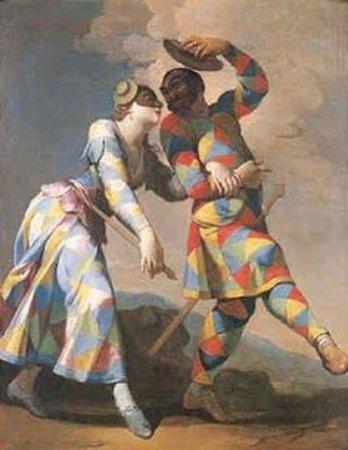 Intimo-Fresco: Leaving Intimo Fresco, Maldon