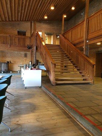 Korsoer, Denmark: Comwell Klarskovgaard Restaurant