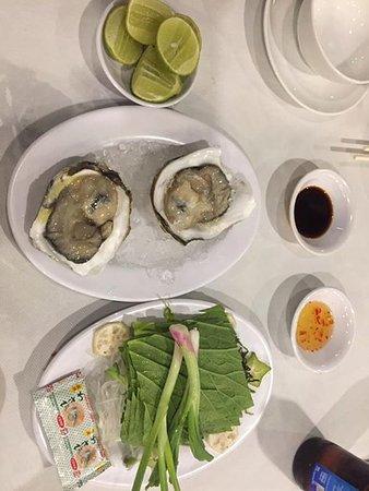 Photo of Seafood Restaurant Ganh Hao at 03 Tran Phu -p.5-tp Vung Tau, Vung Tau, Vietnam