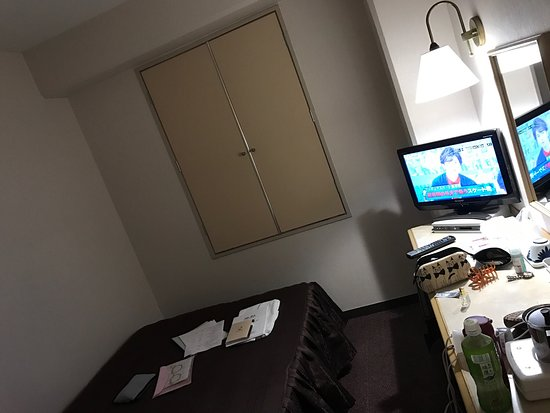 Kawagoe Daiichi Hotel : photo0.jpg