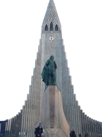 Free Walking Tour Reykjavik: photo0.jpg
