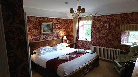 Knock Castle Hotel & Spa: DSC_0588_large.jpg