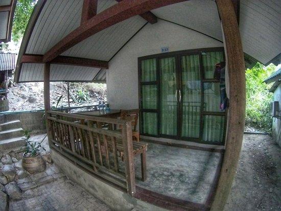 Jinda Resort: Bungalow B23