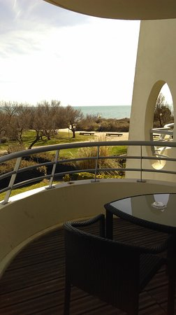 Hotel Les Corallines: IMAG0540_large.jpg