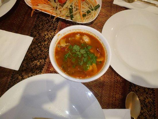 Soup Kitchen Parramatta