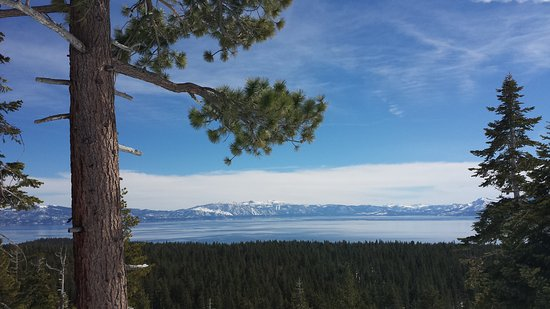 Tahoe City, Californien: 20170311_135141_large.jpg