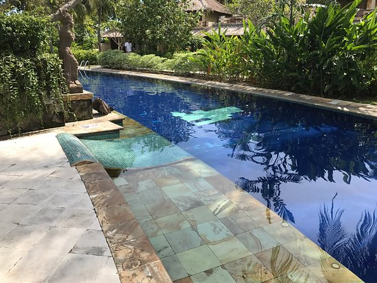 Pool Villa Club Senggigi Indonesia