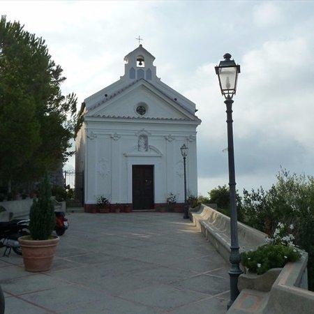 Cappella Madonna di Costantinopoli