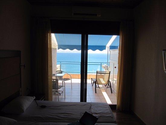 Minos Hotel Bild