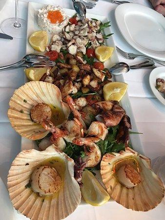 Photo of Seafood Restaurant Kornat at Marc-aurel-strasse 8, Vienna 1010, Austria