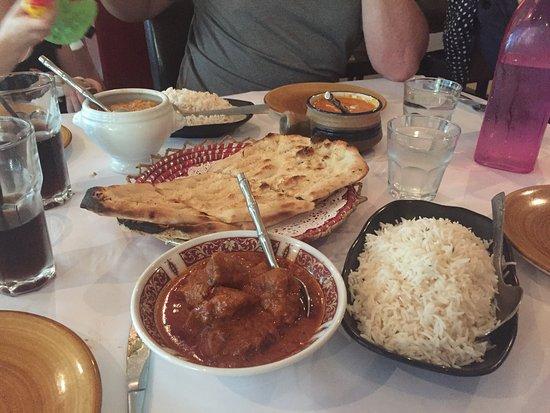 Bamiyan Afghan Cuisine Great Food Good Family Restaurant