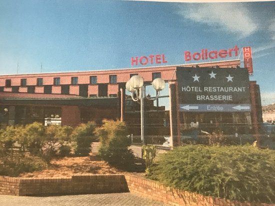 Hotel Bollaert: Hotel picture