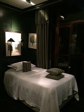 Blakes Hotel: Einzelzimmer
