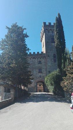 Montespertoli, Italia: IMG_20170311_111506_large.jpg
