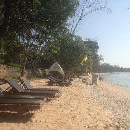 Lipa Noi, Tailandia: эта компания может испортить Вам отдых....